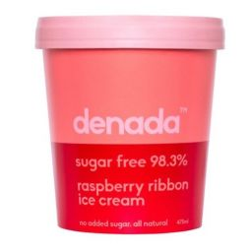 Raspberry Ribbon 475ml